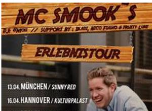 77124986c01ae0 Der Rapper irgendwo zwischen Genie und Wahnsinn geht auf seiner erste  Solo-Tour quer durch Deutschland.